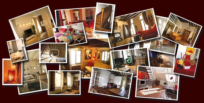 construire une maison pour votre famille louer un appartement a paris pour une semaine. Black Bedroom Furniture Sets. Home Design Ideas