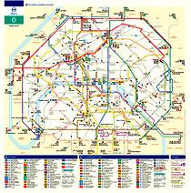 télécharger plan metro paris